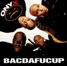 Today in Hip Hop History:Onyx released their debut album. Today in Hip Hop History: Onyx released their debut album Bacdafucup March 30 1993 90s Hip Hop, Hip Hop Rap, Rap Albums, Music Albums, Classic Hip Hop Albums, Hiphop, Best Workout Songs, 100 Workout, Mad Face