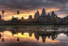 De 10 mooiste tempels van Angkor