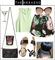 Wear Fashion Meets: The Weekend