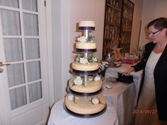 My weddingcake