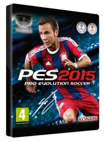 Pro Evolution Soccer 2015 STEAM CD-KEY GLOBAL - Buy cheap -  https://www.g2a.com/r/www-g2a-com-r-black7