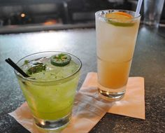 In Search Of: The Perfect Paloma - Denver off the Wagon #cocktail #recipe