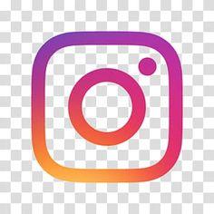 Facebook Logo Transparent, Facebook Logo Png, Instagram Logo Transparent, Transparent Stickers, New Instagram Logo, Free Instagram, Youtube Logo, Emoticon Png, Facebook Messenger Logo