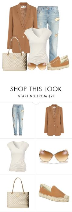 """""""Untitled #1381"""" by gallant81 ❤ liked on Polyvore featuring H&M, STELLA McCARTNEY, Jane Norman, Tom Ford, Love Moschino and Soludos"""