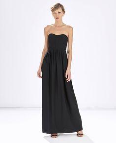 Bayou Dress