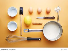deconstructed food photography - Google Search