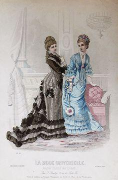 La Mode Universelles 1876