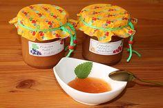 Trauben - Nektarinen - Apfel - Marmelade (Rezept mit Bild) | Chefkoch.de