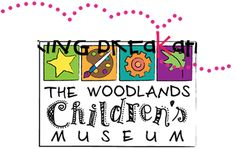 pre-school children's activities during spring break in the woodlands