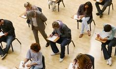 Would you get into Grammar School?  Take our 11-plus test