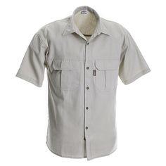 Serengeti SS Shirt – Ruggedwear