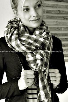 Wohnlust: Mädels, zieht euch warm an