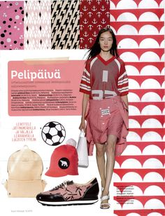 ICY Peaked Beanie as seen in Suuri Käsityö magazine.. Get yours at www.superyellow.fi