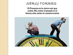 4 el presente es lo unico real Sergi Torres, Baseball Cards, Videos, Movies, Movie Posters, Gift, Frases, Photos, Film Poster