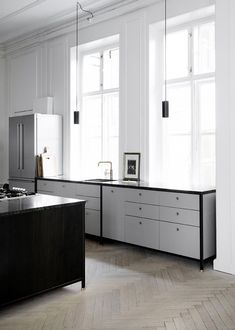 The Danish cabinet maker proved once again it is an expert at balancing the tradition of well-crafted design with new, innovative projects.