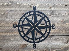 Welcome — PRECISION PIECES Decorative Signs, Compass Tattoo, Metal Signs, Welcome, Life Is Beautiful, Steel, Decorative Screen Panels, Life Is Good, Steel Grades