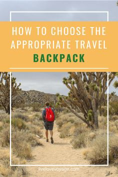 Choosing the appropriate travel backpack can take time and research. We also know it can take some money spent. This is the perfect backpack guide to help you purchase the perfect travel backpack for yourself. Packing Tips For Travel, Travel Advice, Travel Essentials, Packing Lists, Best Travel Backpack, Travel Gifts, Travel Items, Travel Stuff, Travel Must Haves