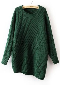 why care about cold weather when knitwear like this exists??