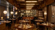 Meyer Davis Presents Bowery Meat Company - Outlook Web Access Light- cool space