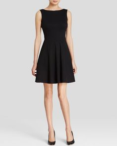 kate spade new york Bow Back Ponte Dress Bow Back 66396f3db