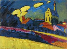 max pechstein paintings - Google Search