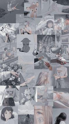 - estética gris ♡ – ᴀᴇsᴛʜᴇᴛɪᴄs ᴀɴᴅ ᴡᴀʟʟᴘᴀᴘᴇʀs# Estética # ᴀ - Iphone Wallpaper Tumblr Aesthetic, Black Aesthetic Wallpaper, Gray Aesthetic, Iphone Background Wallpaper, Retro Wallpaper, Aesthetic Collage, Aesthetic Anime, Aesthetic Wallpapers, Iphone Backgrounds