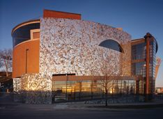American Visionary Art Museum  date this weekend with Brunch at Mr. Rain's Funhouse