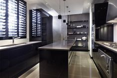 Кухня  #кухня Больше фотографий http://kelly-hoppen.ru/%d0%ba%d1%83%d1%85%d0%bd%d1%8f