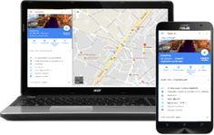 Motivul pentru care este important sa iti inregistrezi compania pe Google Maps City Break, Marketing, Electronics, Google, Consumer Electronics