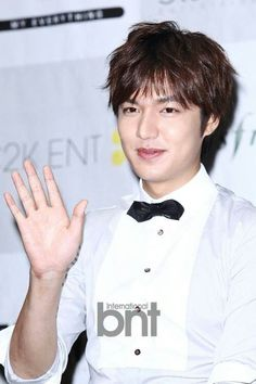 Lee Min Ho ~ Press Conference Seoul 250513