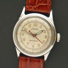 Vintage Rolex Skyrocket 1940's vintage watch. Google Image