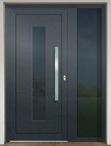 Detail produktu Tall Cabinet Storage, Locker Storage, Entrance Doors, Front Doors, Modern Front Door, Pivot Doors, Door Design, Canopy, Modern Design