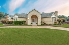4523 Creekmeadow Drive 75287, Bent Tree West, Lynn Larson, Briggs Freeman Sotheby's luxury home for sale in North Dallas-exterior