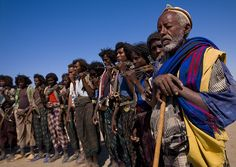 Estimated at 5 million, Afar people known as DANKALI lives in Ethiopia predominantly Sunni Muslim and speak a Cushitic language. Colorful cultural afars are very hospitable, filled with humour and enjoy.
