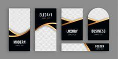 Summer collection text on golden brush Vector Web Banner, Banners, Pink And White Background, Gold Glitter Background, Business Card Psd, Business Card Design, Design Websites, Vintage Grunge, Free Brochure