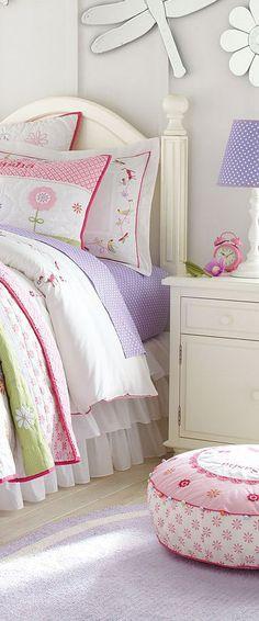 682 Best Girls Bedrooms Girls Bedding Room Decor Images On