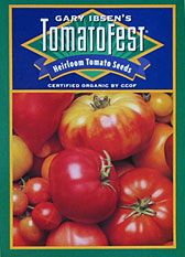 TomatoFest! For the 2015 season we have more than 620 varieties of (CCOF) certified organic heirloom tomato seeds.