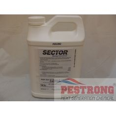 Sector Mosquitoes Fogging Concentrate misting Insecticide-64oz (half Gallon)