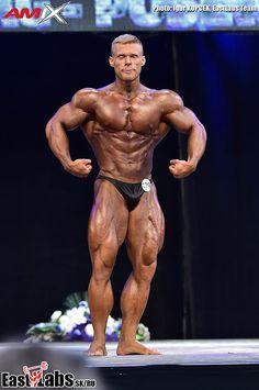 Talent from Slovakia Roman Vavrecan and his 7 year progress