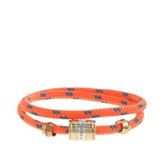 Miansai® | rope bracelet | $68 #miansai #bracelet | gifts for him