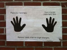 aquaticwonder:    Place your hand here
