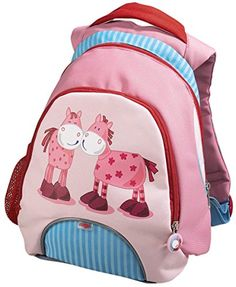 Get the best price from European Amazon. HABA Paulina Backpack