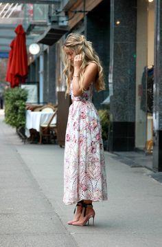 A Fashion Love Affair   XO.