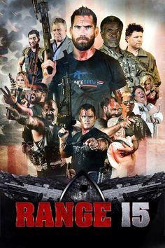Watch Range 15 Full Movie Online