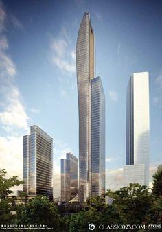CHONGQING | Loncin Center | 278m | 56 fl | U/C - SkyscraperCity