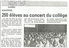 Le Parisien de Seine & Marne - 28.6.1982