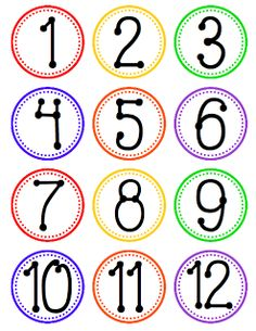 Hanging Fan Labels for Tables, Centers, or Stations with FREE Number Circles – MaryAnne B. Hanging Fan Labels for Tables, Centers, or Stations with FREE Number Circles # Numbers Preschool, Preschool Math, Kindergarten Math, Math Activities, Classroom Table Numbers, Classroom Labels, Classroom Decor, Math Stations, Math Centers