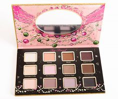 Too Faced Sugar & Spice Eyeshadow Palette Too Faced Sugar & Spice Eyeshadow Palette $39.00