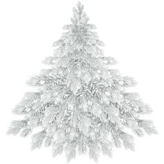 Silvery new year | Shareapic.net ❤ liked on Polyvore featuring home, home decor, holiday decorations, christmas, winter, holiday, christmas trees, xmas, fillers and christmas home decor