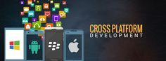 The cross-platform apps development is recommendable for the startups so that they are able to reach a wider audience with less capital and time.